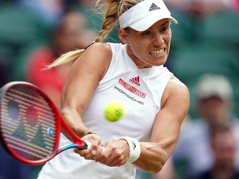 Wimbledon - Kerber immer besser: Mit Sieg gegen Gauff ins Viertelfinale