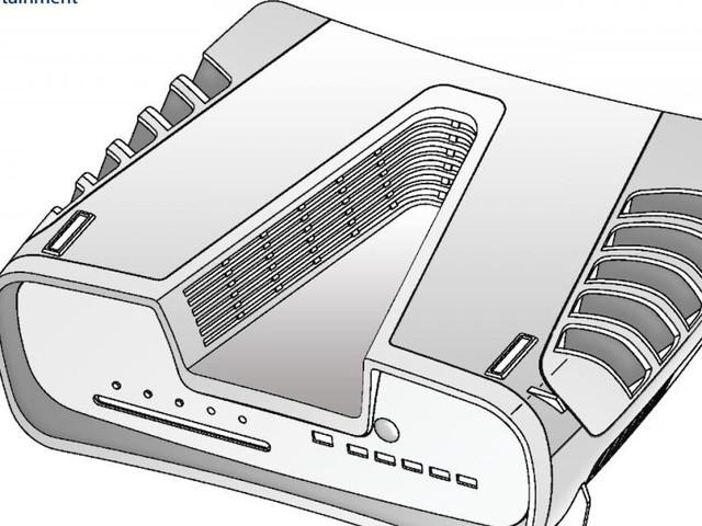 So könnte die PlayStation 5 aussehen
