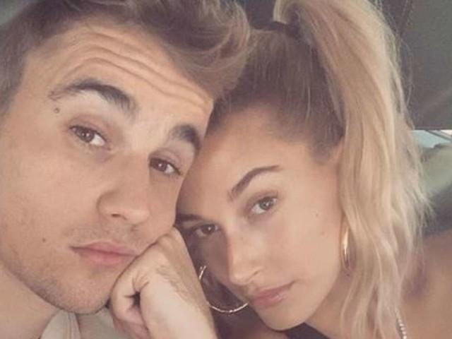 """""""Wenn er so aussieht ..."""":Frau Hailey verweigert offenbar kirchliche Hochzeit mit Justin Bieber"""