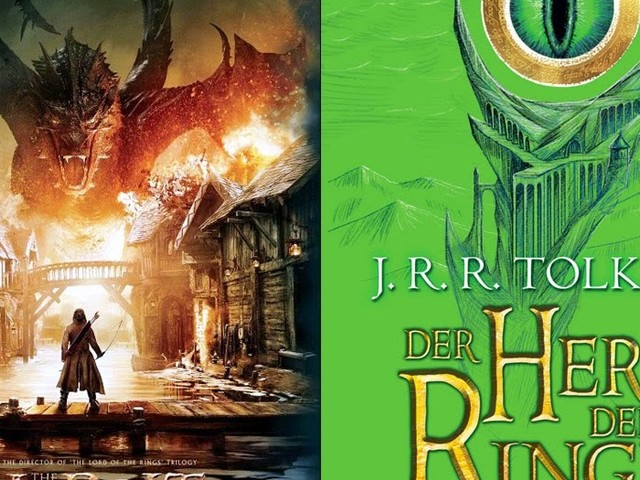 """Hat Tolkien gelogen? """"Der Hobbit"""" und """"Herr der Ringe"""" offenbar frei erfunden"""