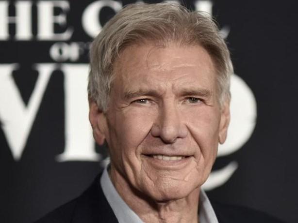 "Film: Harrison Ford bei ""Indiana Jones""-Dreh an Schulter verletzt"