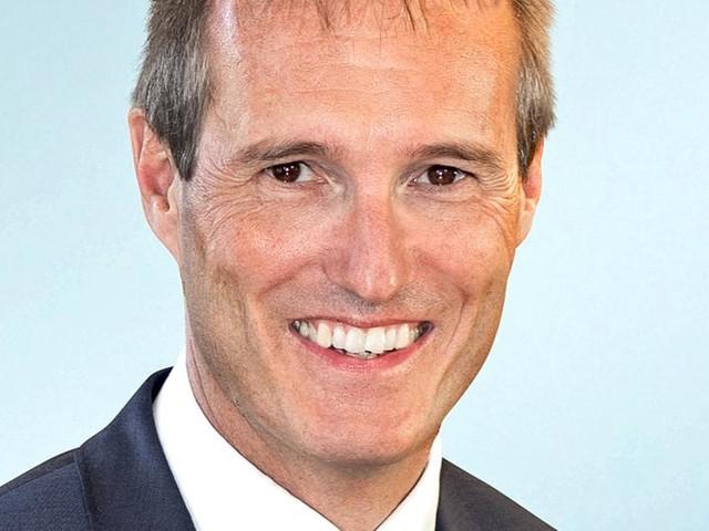Jürgen van der Horst in Bad Arolsen als Bürgermeister wiedergewählt