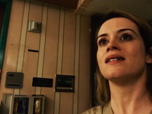 """Komplett mit dem iPhone gedreht: Psychothriller """"Unsane"""" feiert Premiere auf der Berlinale"""