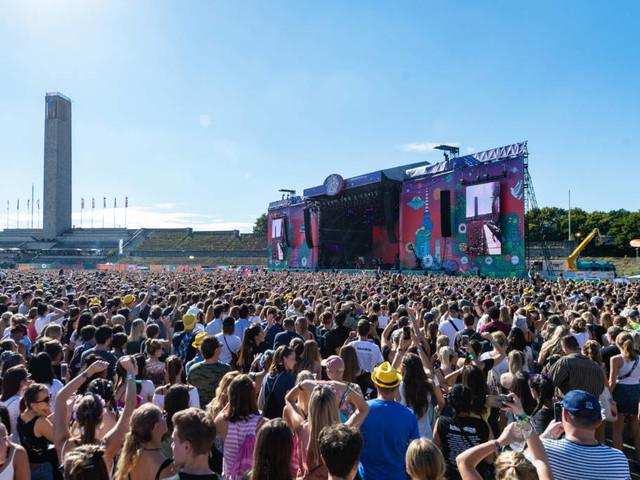 Lollapalooza 2019: Hier gibt es das Festival im Livestream
