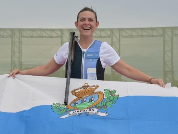 Sommerspiele in Tokio: San Marino bejubelt erste Medaille in Olympia-Geschichte