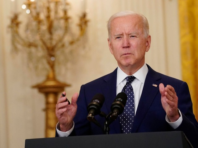 Erster Besuch eines Regierungschefs: Biden empfängt Japans Premier Suga