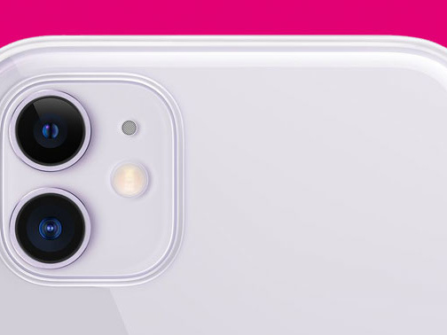 Telekom verkauft iPhone-Hüllen von Apple zum halben Preis