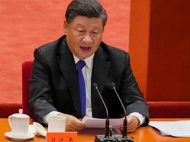 """Xi will """"Wiedervereinigung"""" mit Taiwan und warnt Andersdenkende vor """"bösem Ende"""""""