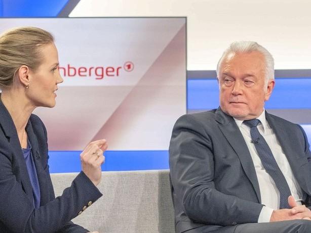 """ARD-Talk: """"Maischberger"""" zu Abgas-Werten: Umwelthilfe ist die Dumme"""