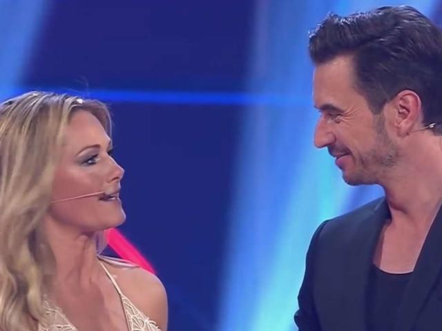 Nach Po-Blitzer im Live-TV: Helene Fischer kassiert ganz fiesen Vergleich