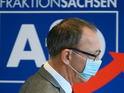 Dresden untersagt auch Corona-Protest der AfD