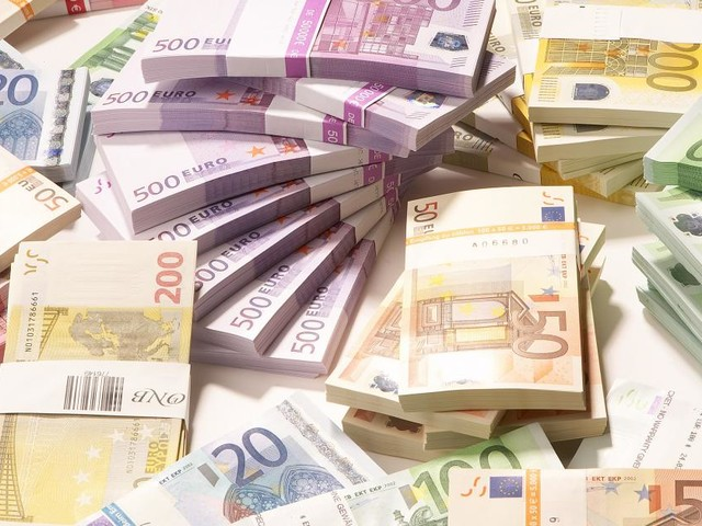 Bargeld: EU soll Behörde für Kampf gegen Geldwäsche bekommen