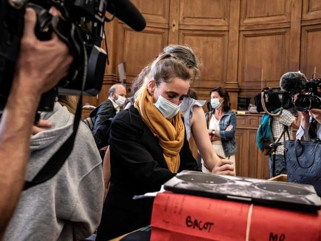 Fall Valérie Bacot: Staatsanwalt will keine weitere Haft für die Angeklagte