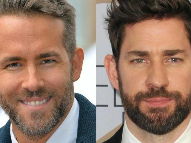 Ryan Reynolds und John Krasinski: Werden sie für eine Komödie zusammenarbeiten?