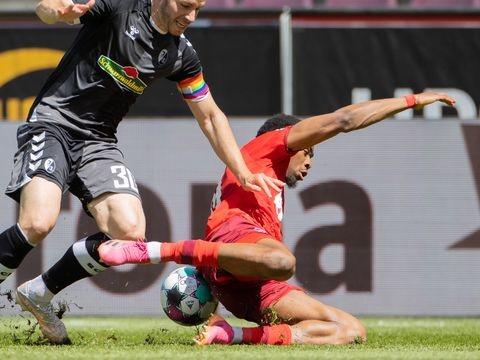 32. Spieltag - Duda wie einst Beckham: Bitterer Nackenschlag für Köln