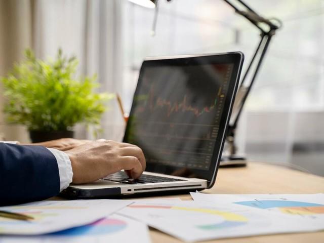 Aktienhandel: Online-Broker Flatexdegiro wächst kräftig