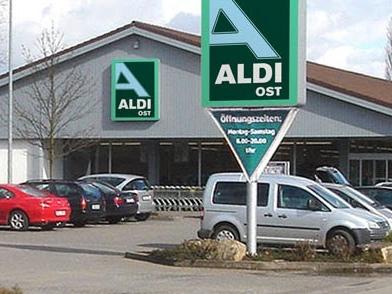 Discounter expandiert: Erste ALDI-Ost-Filiale in Sachsen-Anhalt eröffnet