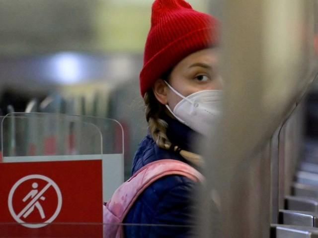 Moskauer U-Bahn führt Bezahlung mit Gesichtserkennung ein