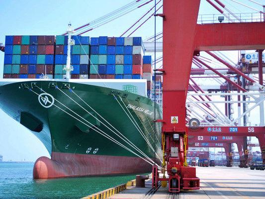 China kündigt neue Importzölle auf US-Waren an