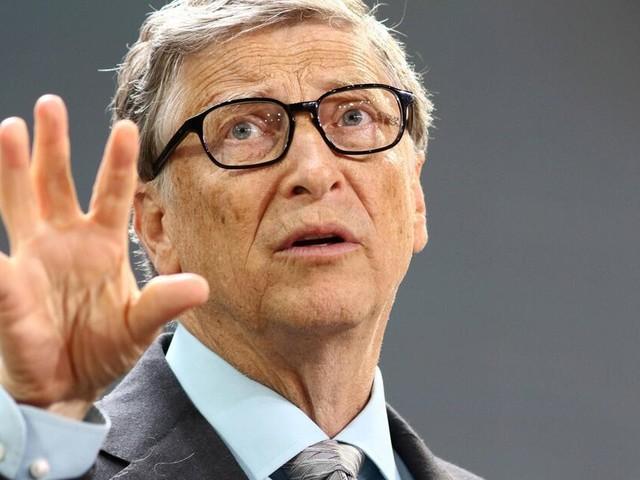 Strg-Alt-Entf: Bill Gates entschuldigt sich für komplizierte Windows-Tastenkombination
