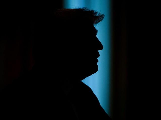 USA: Donald Trump spendet Geld für das Heimatschutzministerium