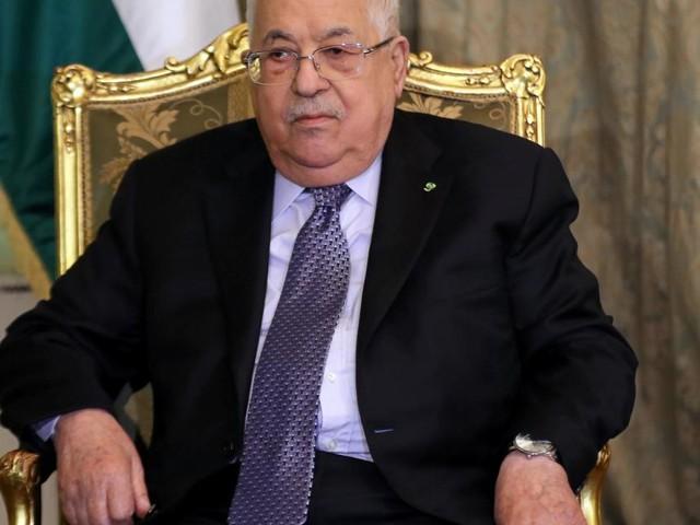 Palästinenser sollen Ende Juli neuen Präsidenten wählen