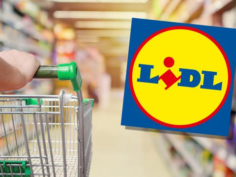An den Kassen von Lidl: Große Neuerung wartet jetzt auf alle Kunden