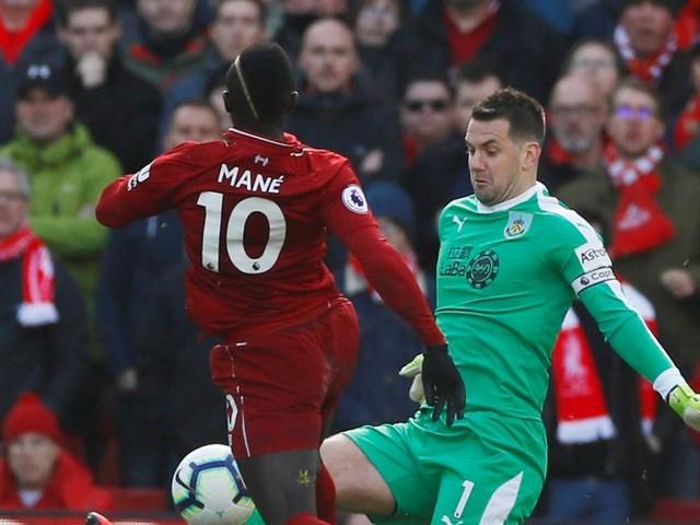 Doppelpacks von Firmino und Mane bei Liverpool-Sieg