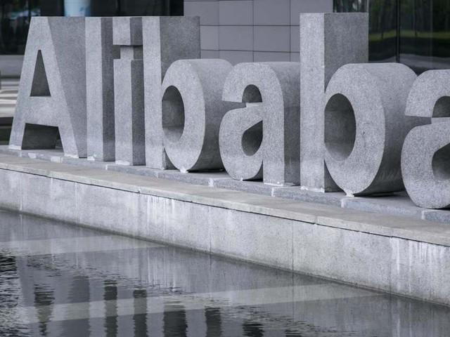 Konkurrenz setzt chinesischem Onlineriesen Alibaba zu