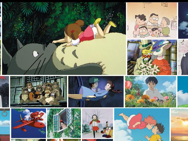 """Mononoke"", ""Das wandelnde Schloss"": Netflix zeigt bald fast alle Studio-Ghibli-Filme"