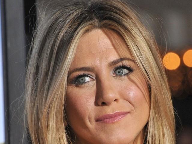Jennifer Aniston: Kontakt zu Impfgegnern abgebrochen