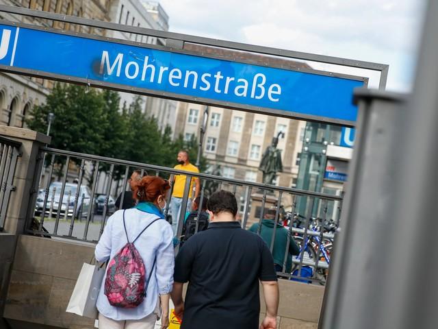BVG äußert sich zur Diskussion um den Namen Glinkastraße
