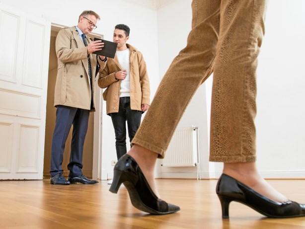 Immobiliengeschäft: Branchenriese übernimmt Harburger Familienunternehmen