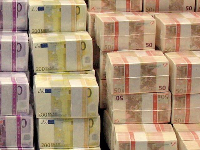 Neuer Name für Euro-Scheine - wichtiges Detail wird verändert