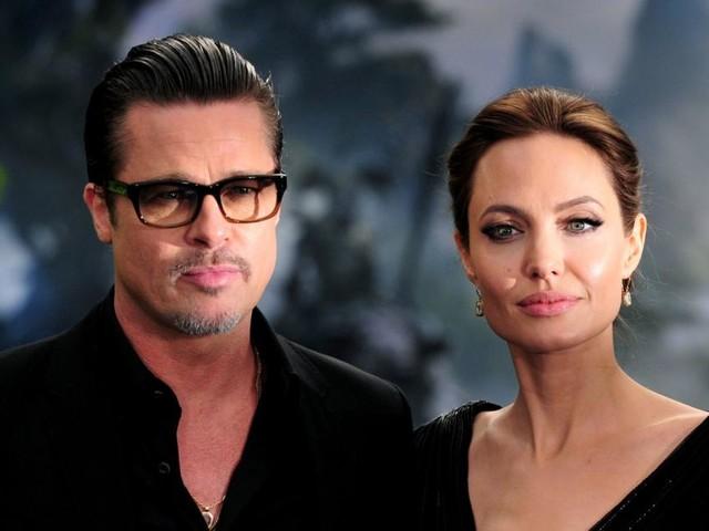 Medienberichte: Brad Pitt gewinnt Streit um Sorgerecht gegen Angelina Jolie
