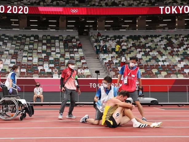 Olympia 2021: Olympia: So liefen die Wettkämpfe am Mittwoch in Tokio