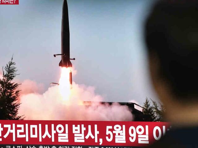 Erneut möglicher Waffentest: Südkorea meldet neue Raketenabschüsse aus Nordkorea