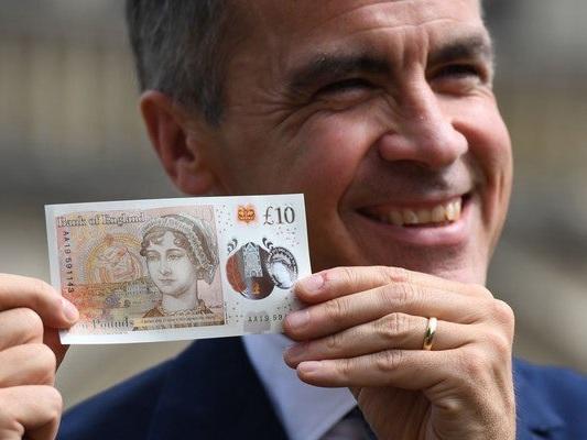 JP Morgan: Harter Brexit ist nicht im britischen Finanzsystem eingepreist