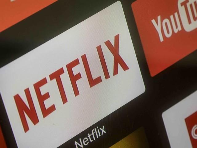 Netflix überrascht Nutzer mit neuem Design
