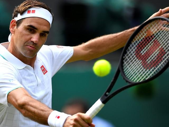 """40 Jahre und kein Ende in Sicht: """"Das Schlimmste"""" hat Federer hinter sich"""