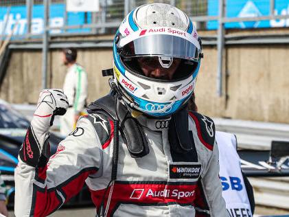 DTM: Audi-Dominanz in Brands Hatch Rast rast weiter Richtung Titel
