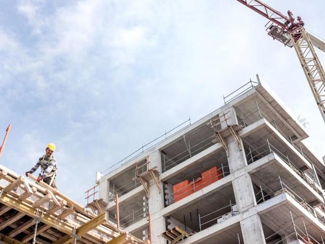 Teuerungsschub am Bau: Was dahinter steckt und wie es weiter geht