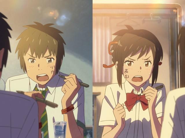 Mit YOUR NAME bekommen wir ein visuell-emotionales Anime-Meisterwerk