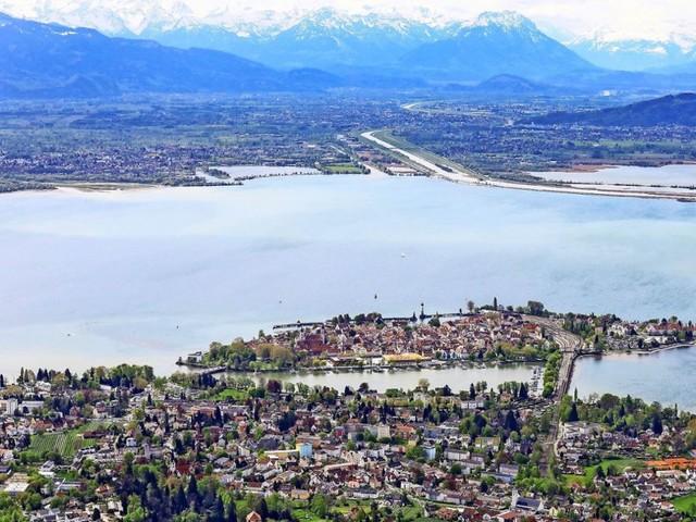 Bei Konstanz: Erneut leichtes Erdbeben am Bodensee
