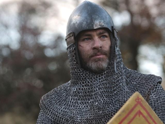 """Das vermeintliche Netflix-Highlight """"Outlaw King"""" wird nach mieser Premiere stark gekürzt"""