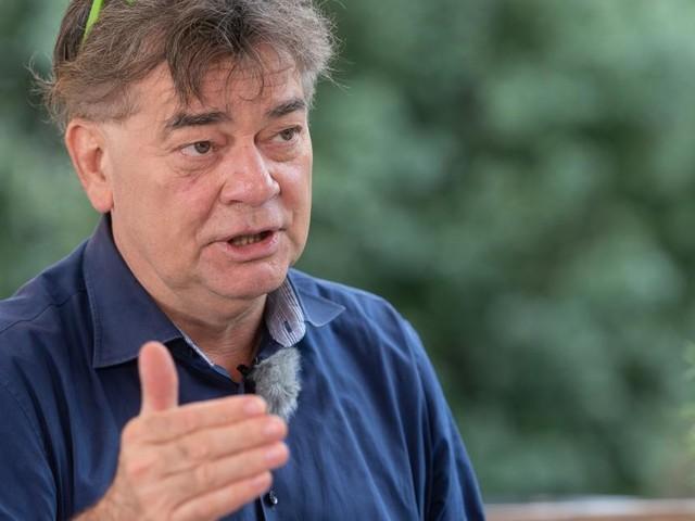 """Kogler: """"Wahrscheinlichkeit der Koalition liegt bei fünf Prozent"""""""