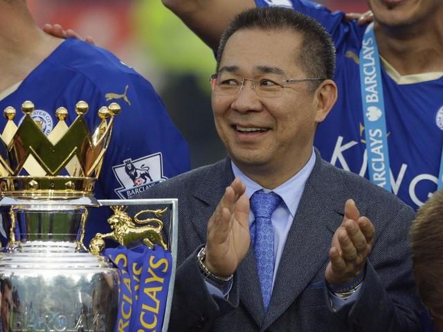 Leicester: Tiefe Trauer nach Tod des beliebten Klub-Bosses