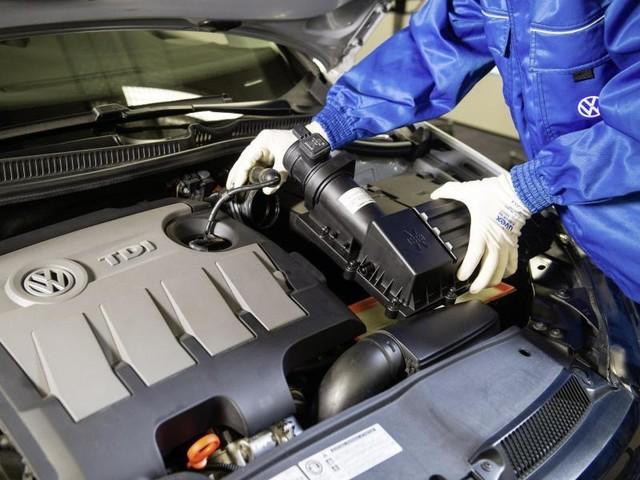 Widerspruch zu SWR-Bericht: Ministerium: Keine neue Abschalteinrichtung bei VW gefunden