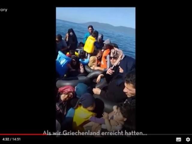"""""""Sommerhaus"""" oder Flüchtlingscamp: Was wollen die Deutschen sehen?"""