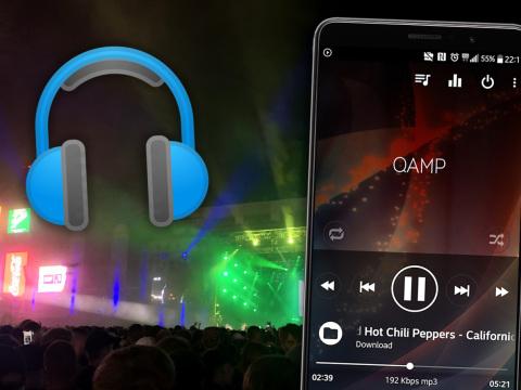 Nur noch für kurze Zeit: Gratis Premium-Musikplayer für Android